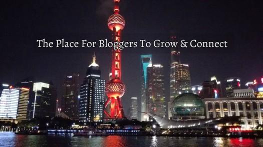 friends who love blogging